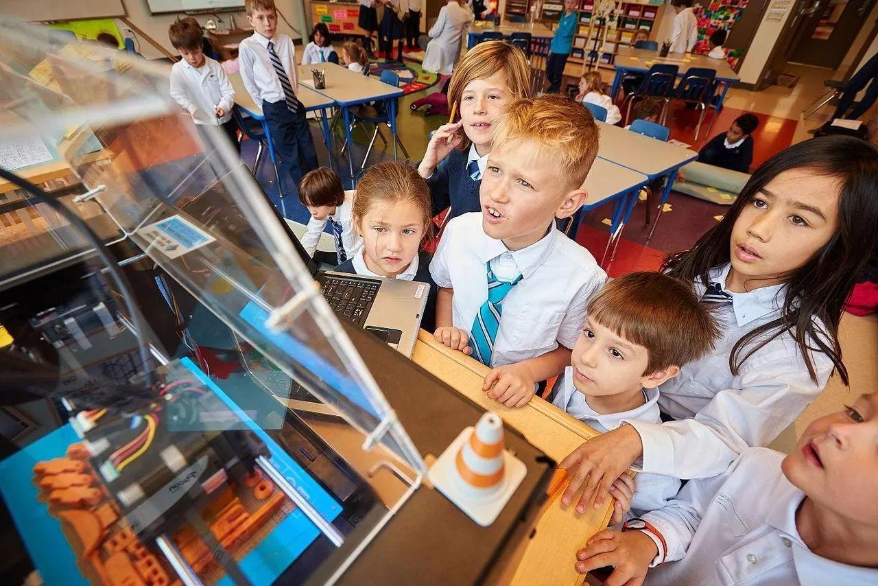 为什么说STEAM教育是21世纪孩子的刚需?