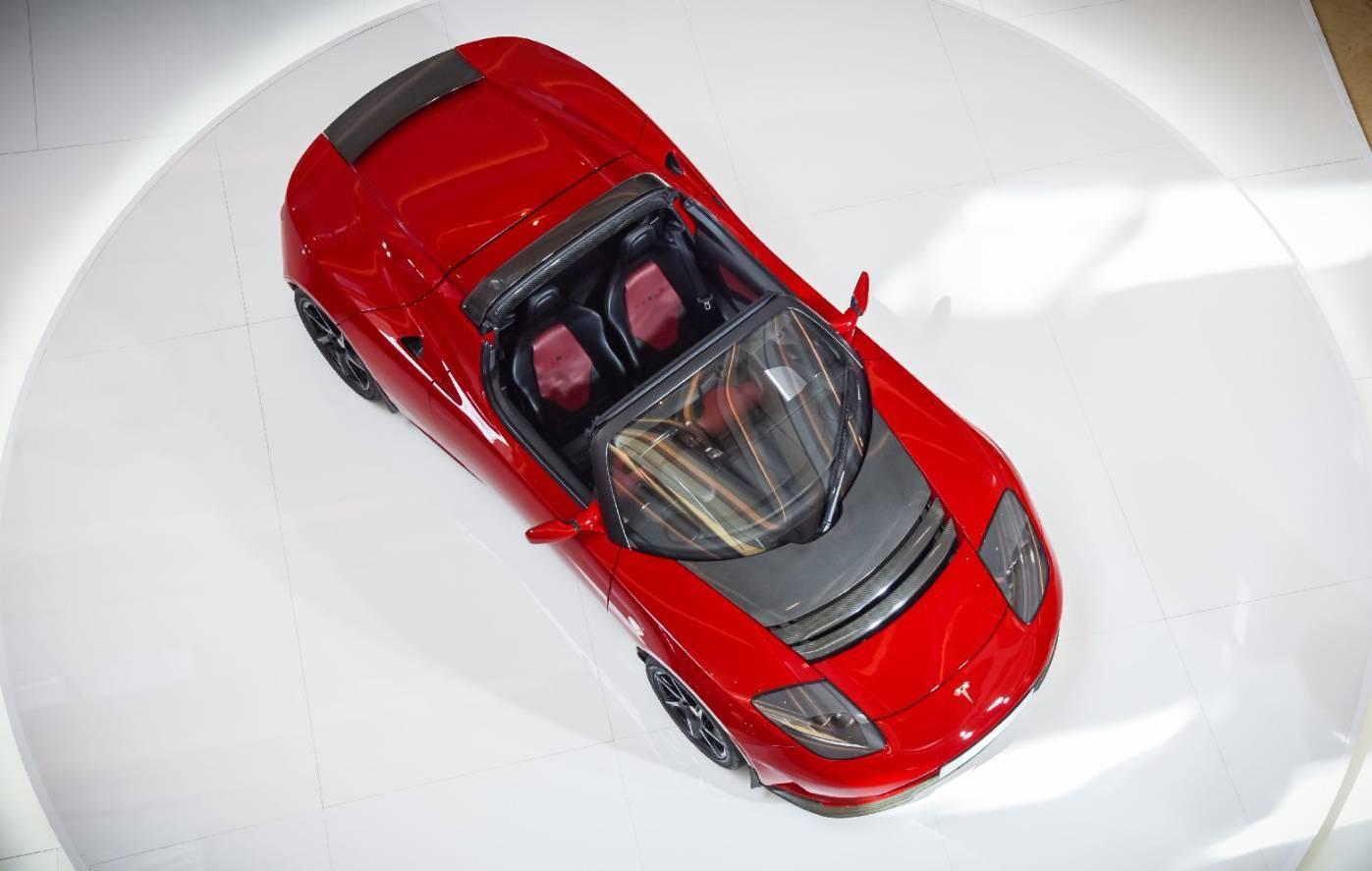 新车评测的照片 -3