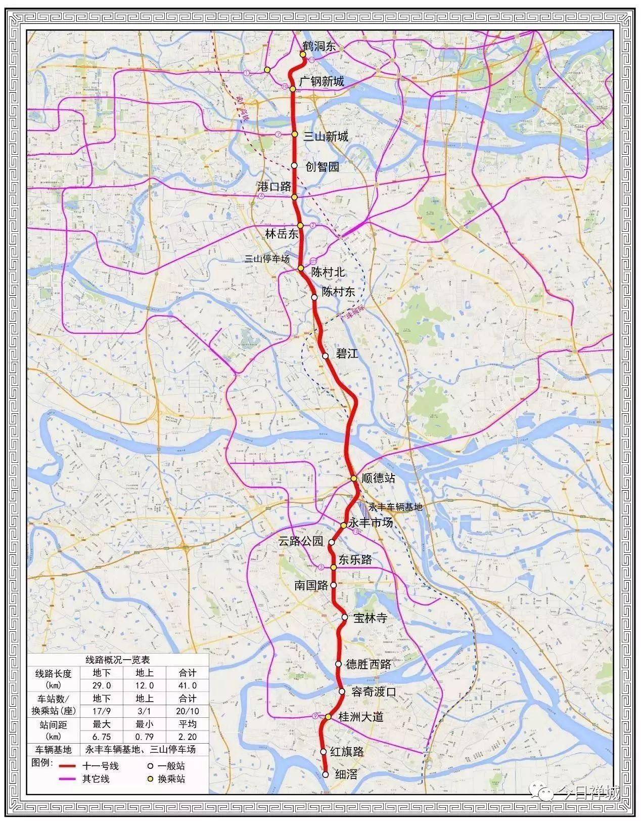 道滘华侨城规划图
