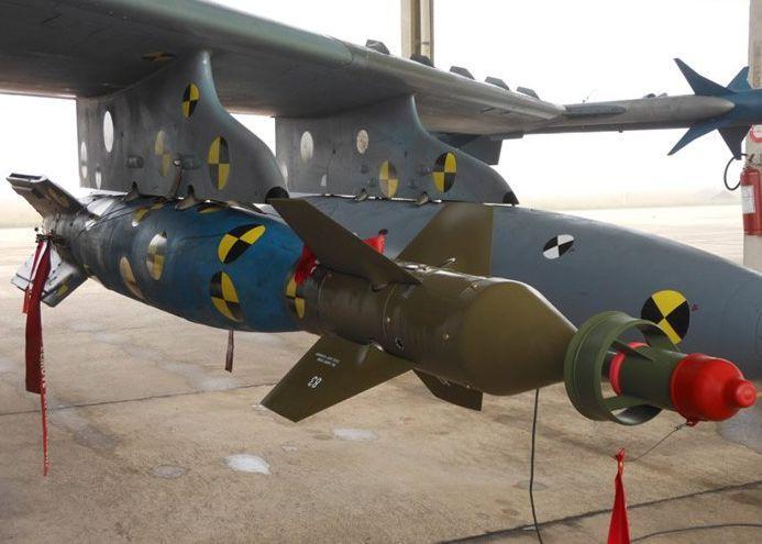 先进的美国空军竟装备二战垃圾飞机:螺旋桨a29是反恐神兵图片