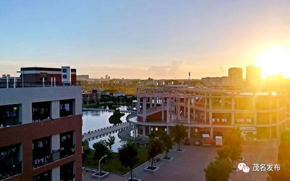 化州有多少人口_好消息 很快,化州人在家门口就有六所大学高校可以去读