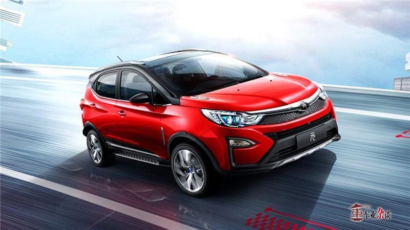 中国品牌SUV最常用的这几款变速器各有何优缺点? - 周磊 - 周磊