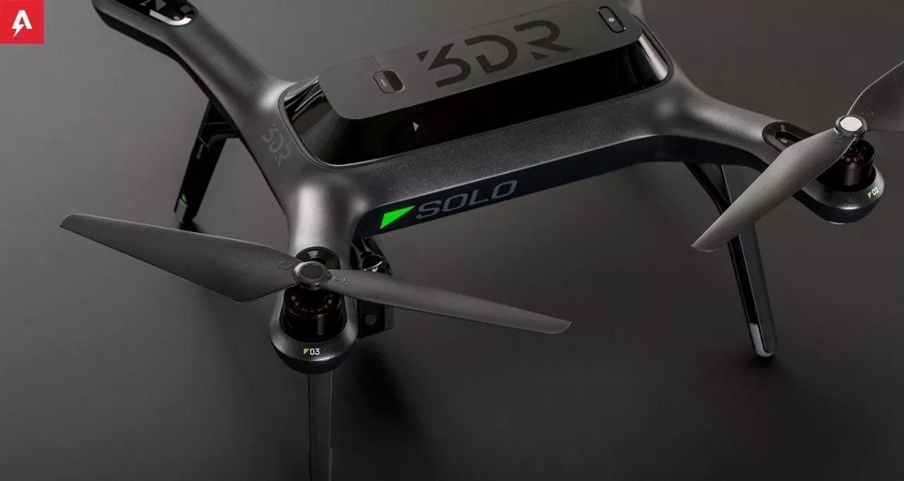 """""""10款无人机""""设计案例,黑科技与美学的完美结合"""