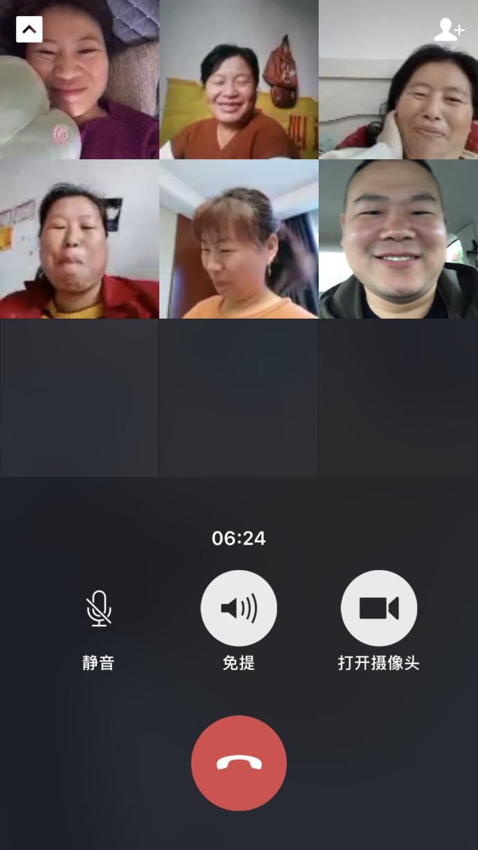岳云鹏跟5个姐姐视频 基因强大6张脸像复制粘贴!
