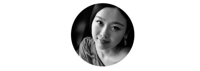 刘蔓作品 | 毕业于英国哈德斯菲尔德大学 中国最具代表性的时尚设计师