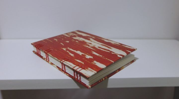 复古线装书