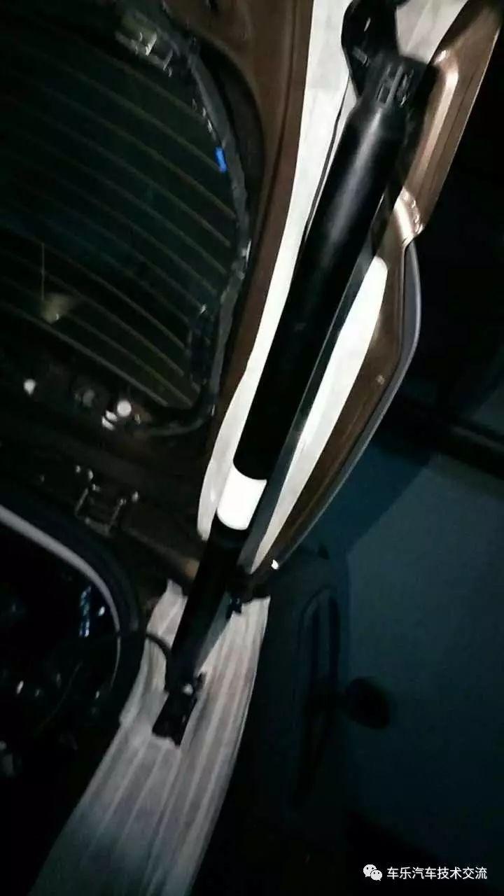 荣威360娱乐主机接线图