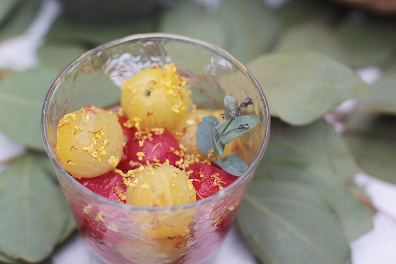 桂花蒸红枣怎么做_桂花蒸红枣的做法_豆果美食