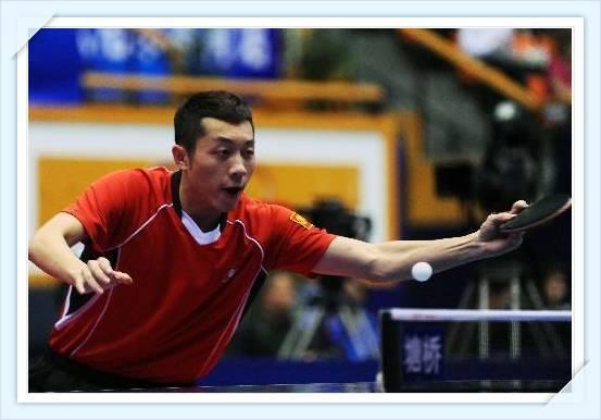 乒乓指导:常打乒乓球的10大好处看完我立马拿起了球拍!