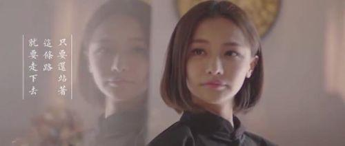 虎牙直播Miss拍摄S7咏春宣传片 助力LPL为uzi疯狂打Call