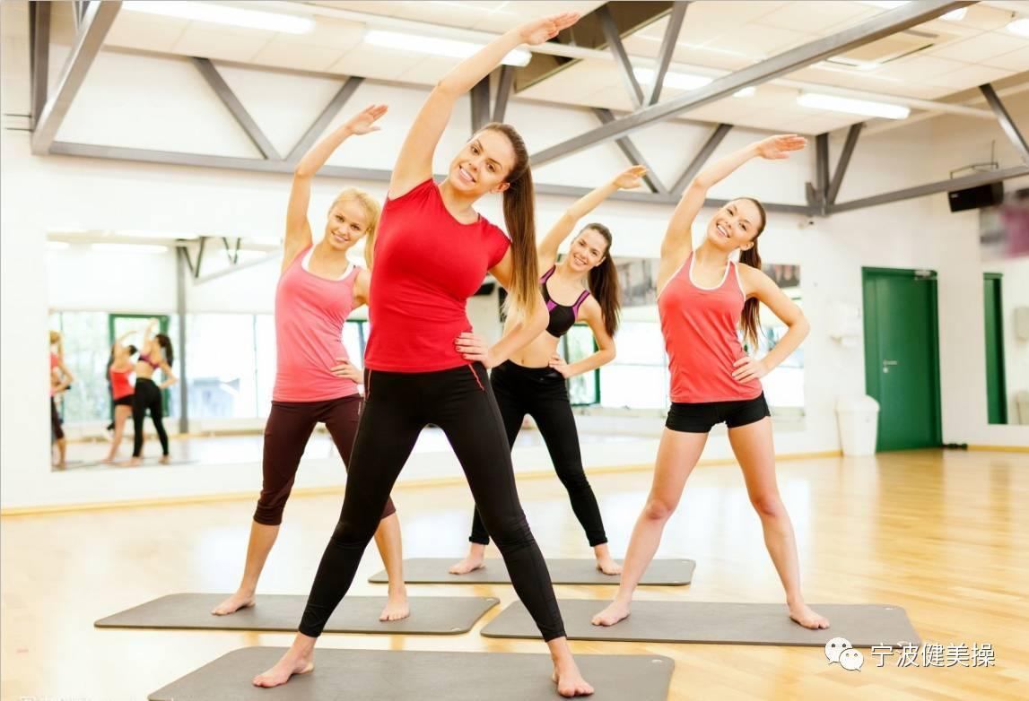 成人操_成人跳健美操有诸多好处,不仅能帮助我们有效的强身健体,而且还有塑身