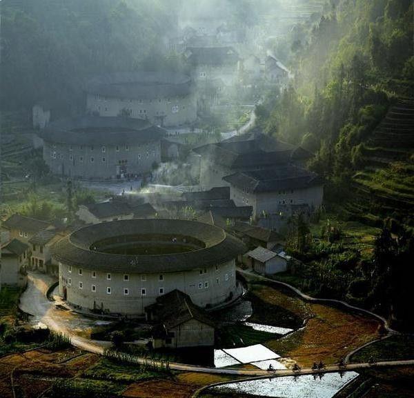古风古韵,中国古建筑最美的经典元素