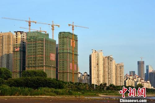 城镇化率数字折射巨大经济增长潜力