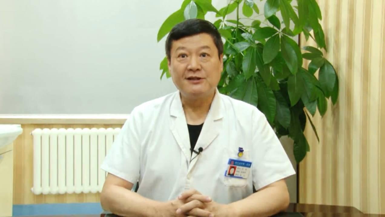 马军教授(哈尔滨血液病肿瘤研究所)
