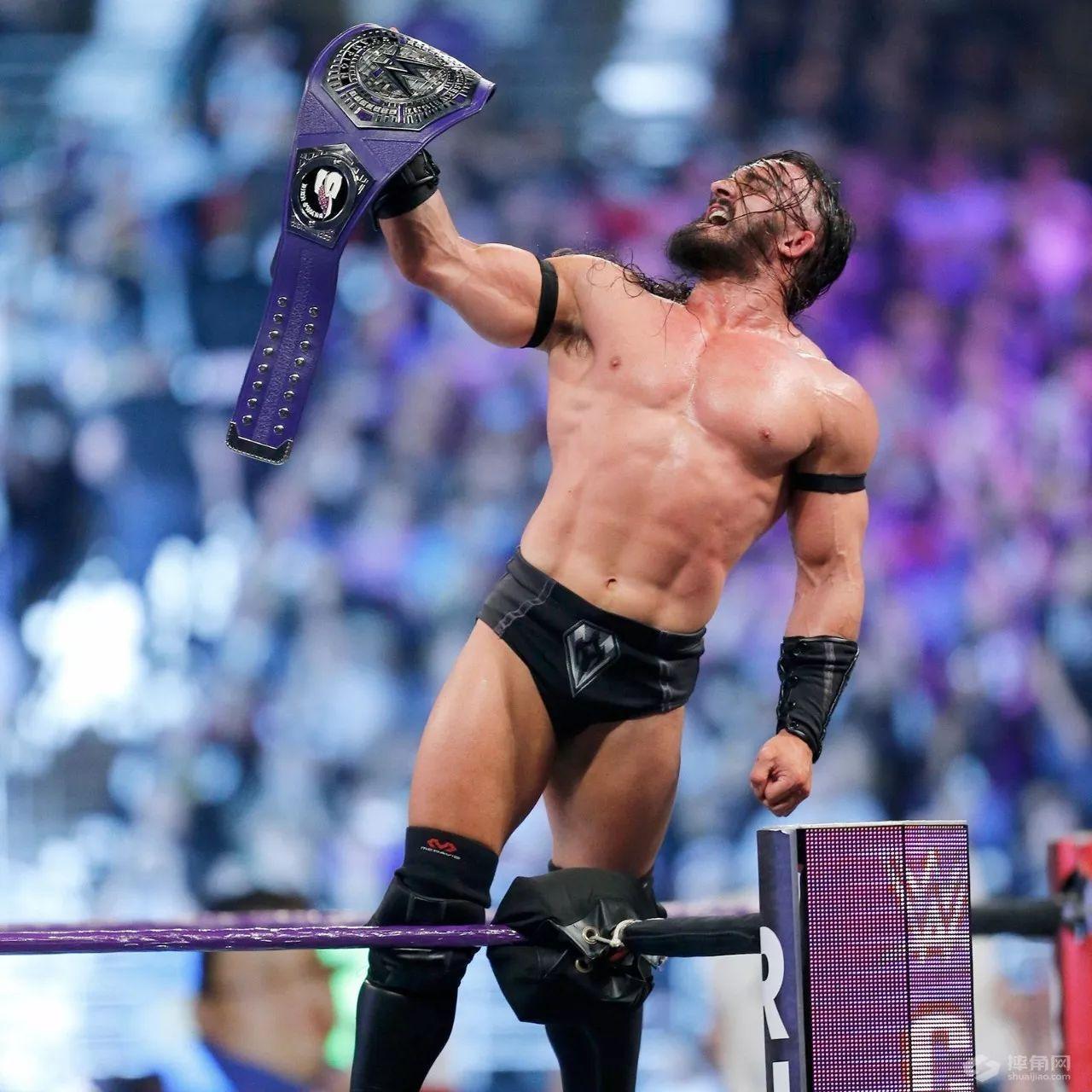 历届进入主线节目后打了酱油的NXT冠军们,最后�k天1.80假人单机传奇一个绝对令你吃惊!