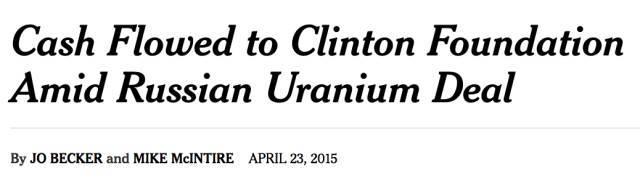 奥巴马人设崩了?被曝收俄罗斯贿赂,卖核燃料,FBI深入调查实锤频出