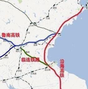江苏13市最新铁路规划曝光!8条在建,15条即将开建!看看你有家吗?