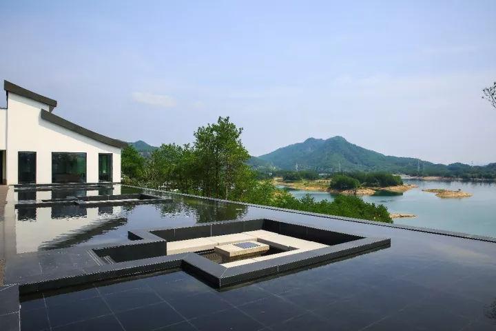 在美丽的千岛湖山水间,邂逅醉美的徽派建筑奢华酒店 - 潘昶永 - 往事并不如烟