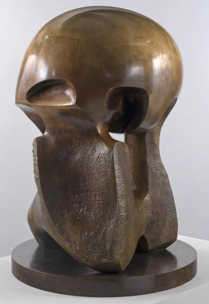 【芭沙藝術】他的雕塑享譽全球,為何哥大的學生集體diss他?