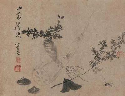 文化 正文  其中,南宋文人林洪撰写的笔记 《山家清供》堪称为最有图片