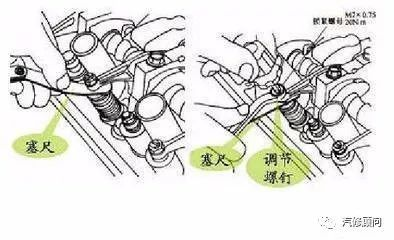 汽车曲轴的手绘设计图
