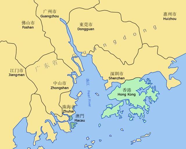 广东省gdp为什么_为什么广东GDP能连续29年牢居全国第一