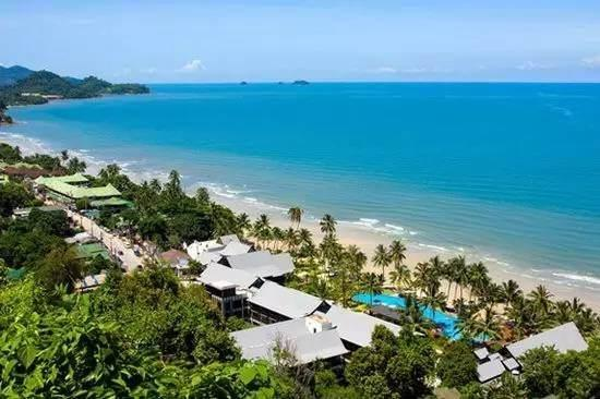 打算去泰国旅游的注意了!11月起泰国海滩乱吸烟