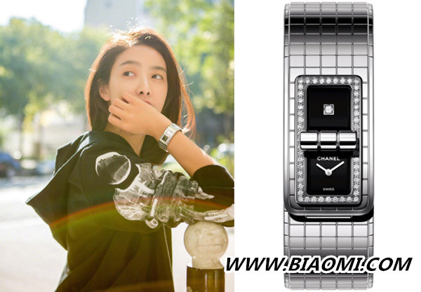 高仿香奈儿手表113货源网,微商货源网 第1张