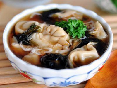 杭州常见早餐