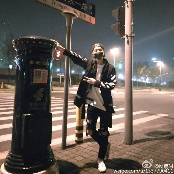 上海那些因为明星爆红的地方,你都去过哪些?