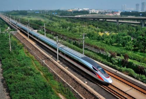 厉害了!中国高铁累计发送旅客突1.76精品老站传奇破70亿人次