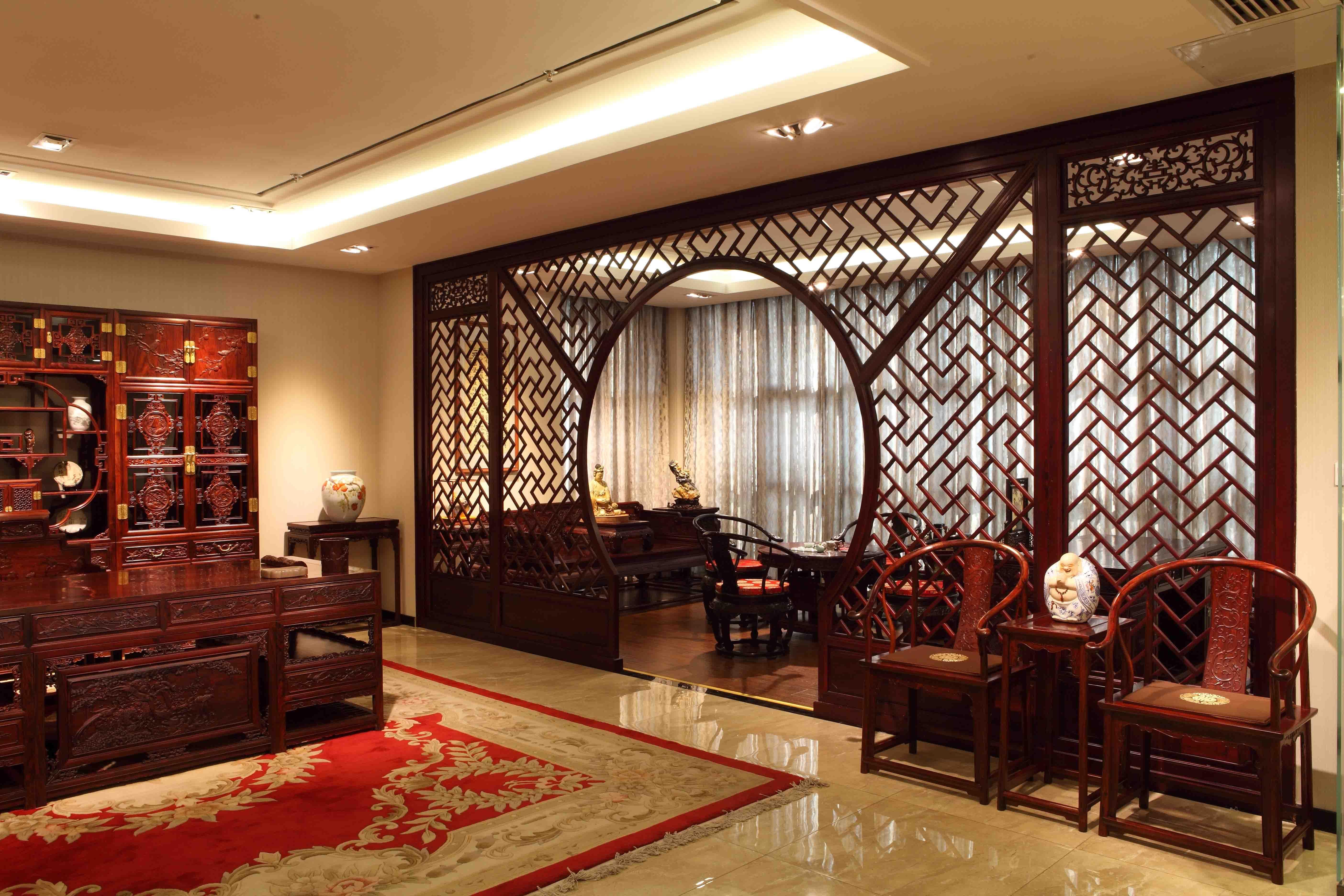 跟锦言斋学家装:如何让红木家具完美融入年轻潮流的现代装修风格?
