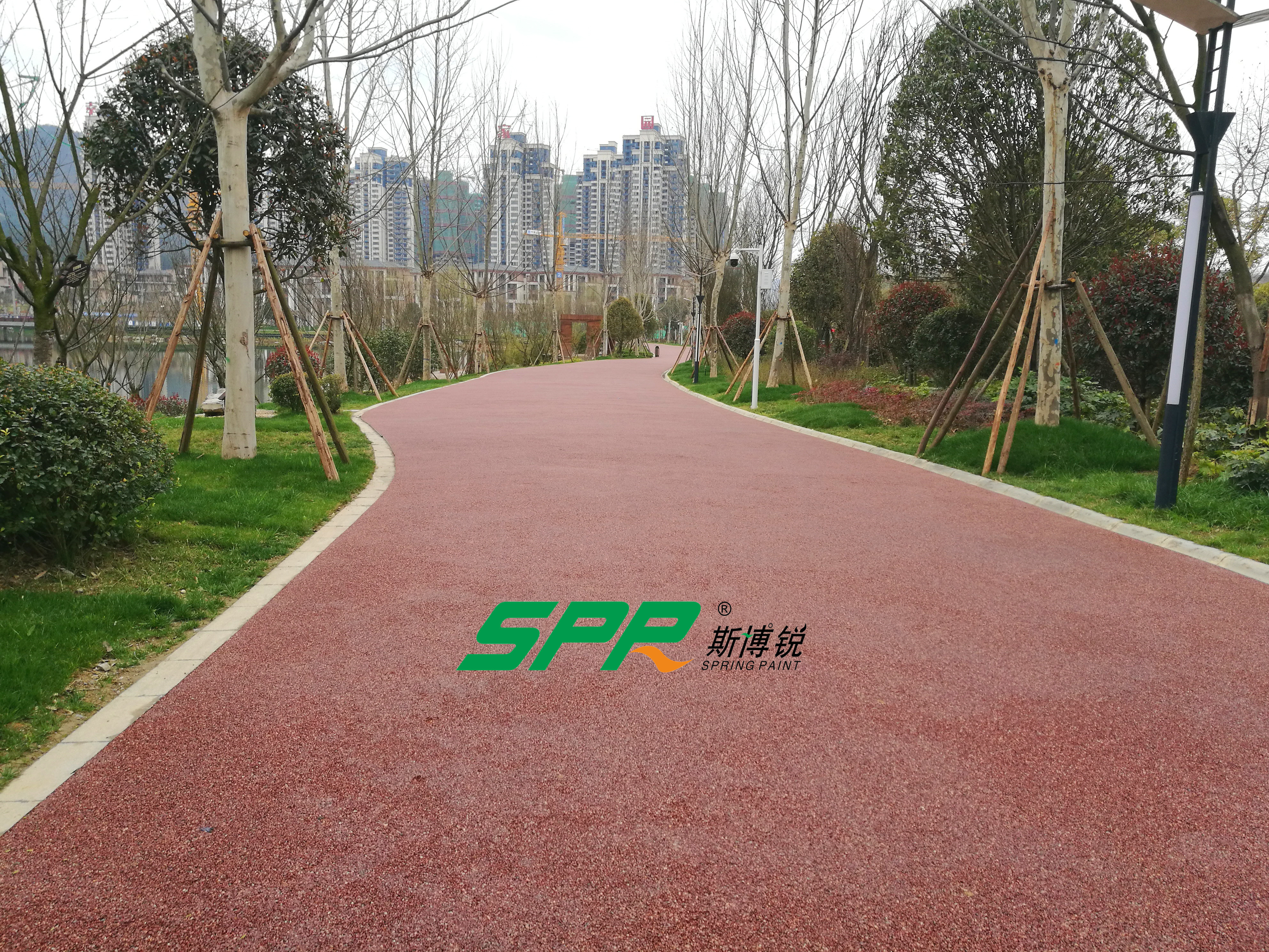 透水混凝土做法|透水混凝土价格是多少|广州透水路面厂家供应