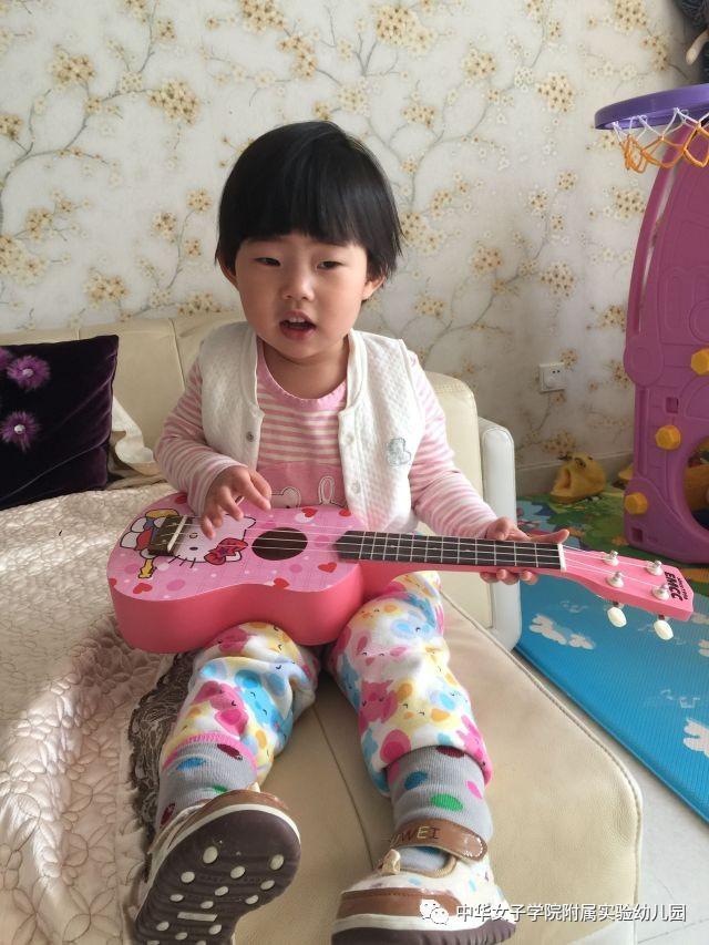 吉他唱踏浪曲谱