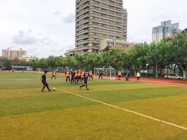 """第十四届上海mba联谊""""阳光杯""""体育赛事战报!"""