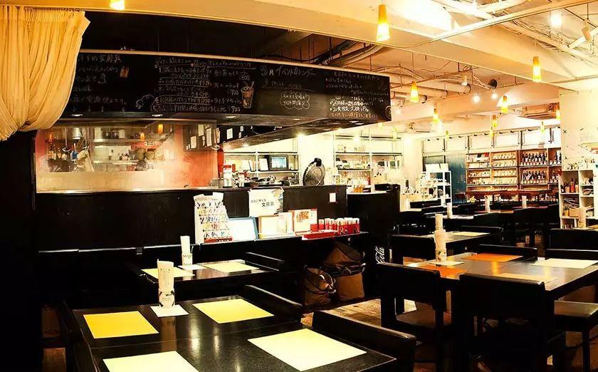 东京这些趣味主题咖啡馆,满足你的味蕾,还能释放你的少女心~