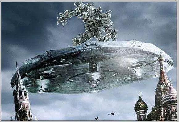 玛雅人就是外星人图片