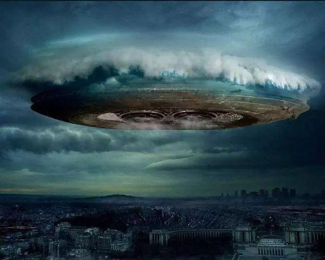 玛雅人竟是外星人后裔图片