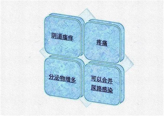阴道炎治疗常用的药物如下表所示,有些使用口服药物,有些使用外用药