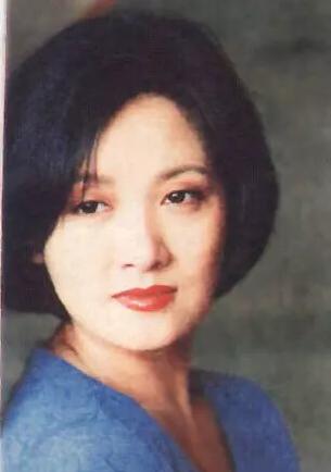 原来,邓婕年轻时不仅美还多变!图片