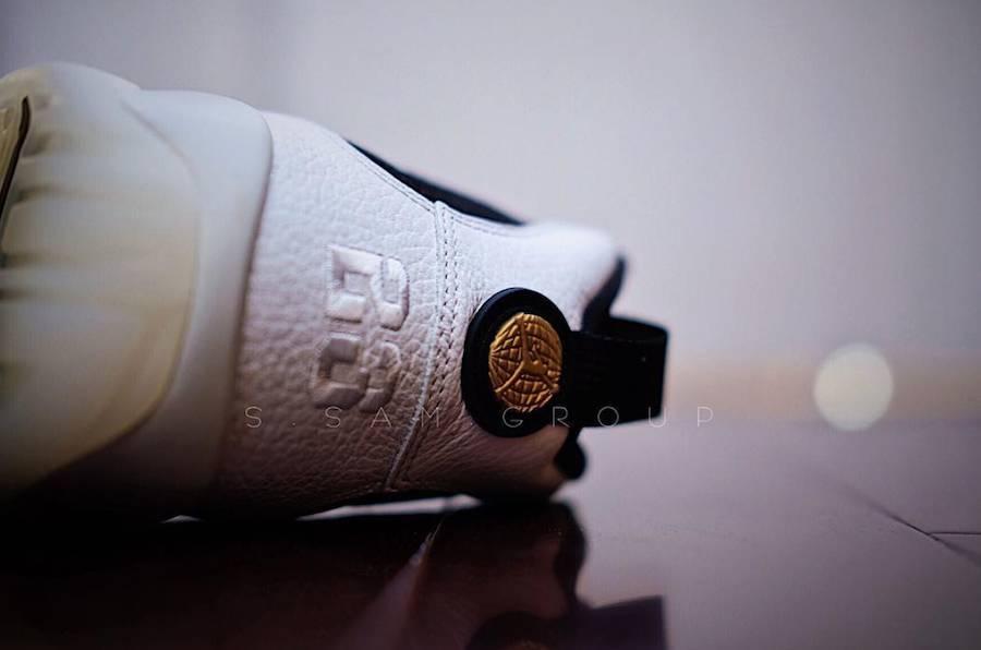 辽宁抚顺地囹aj9f_aj9全明星配色,鞋垫印有洛杉矶地图!
