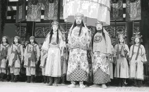 此女子是中国历史上唯一的女状元...