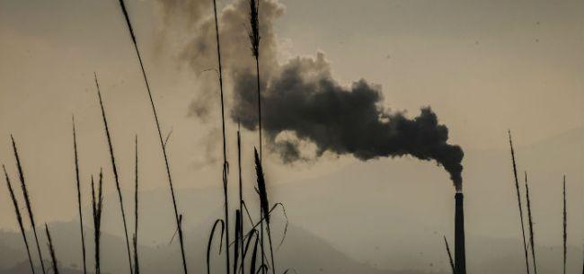 环保部部长李干杰:到2020年大气污蓝月1.76复古传奇染防治要取得明显成效