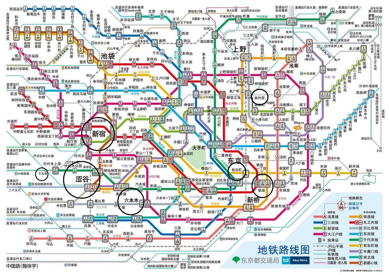 东京购物指南 | 从银座到六本木,手把手教你怎样在东京购物!