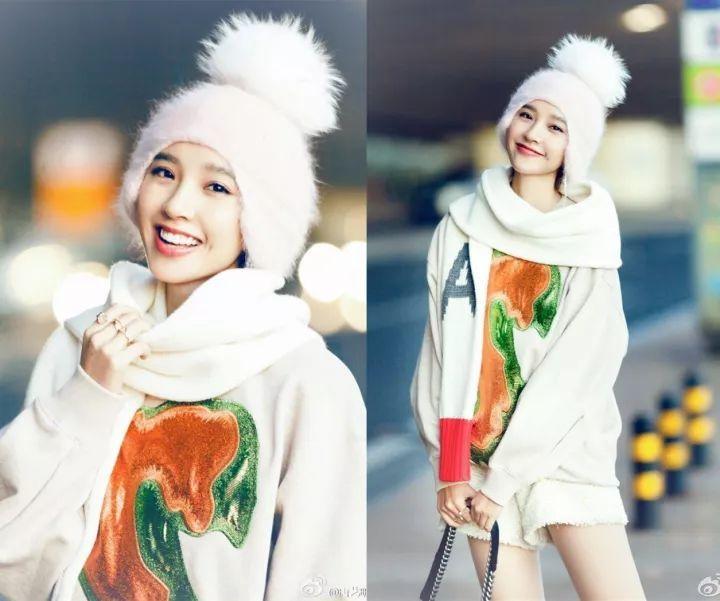 秋冬围巾这么戴,保暖时髦显气质!