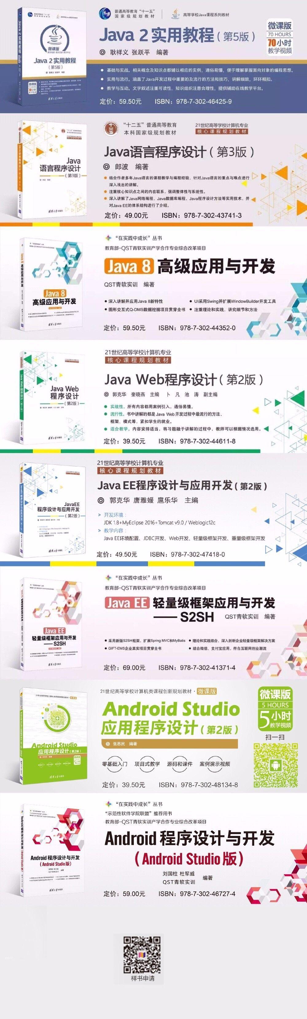 看完一个在校大学生的 Java 学习历程,我觉得我还能学得更多