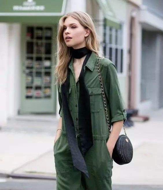 时尚而独特冬季的潮流趋势你不得不爱!