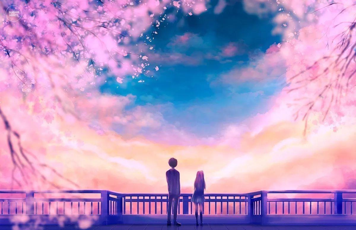 的如_如坠梦境!这样美丽的景色,大概真的只有在梦里能见到