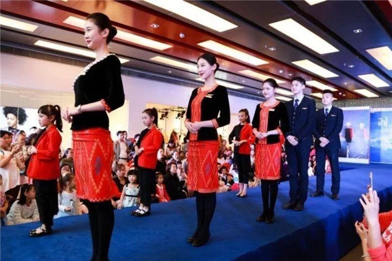 中国首席少儿模特大赛2018冬季赛云南赛区初赛打响,数