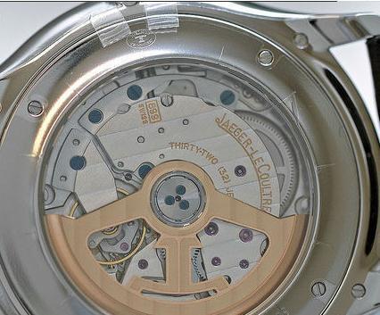 积家手表回收,哪里高价回收二手积家陀飞轮